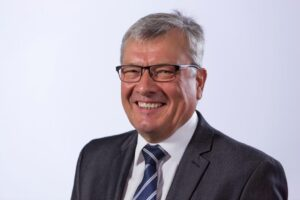 New Group Business Development Director appointed at Van Elle