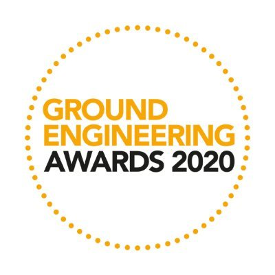 Triple award nod for UK ground engineering specialists