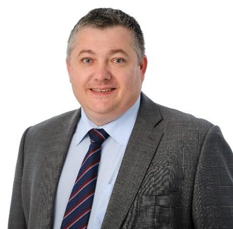 Malcolm O'Sullivan