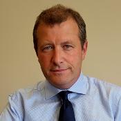 CEO Mark Cutler