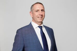 Andy Appleton appointed to lead Van Elle's sheet piling growth