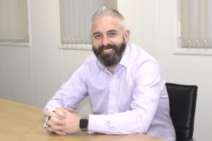 New Training Centre Manager joins Van Elle
