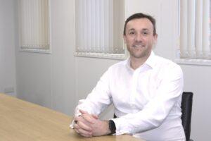 Van Elle appoints new Rail Director