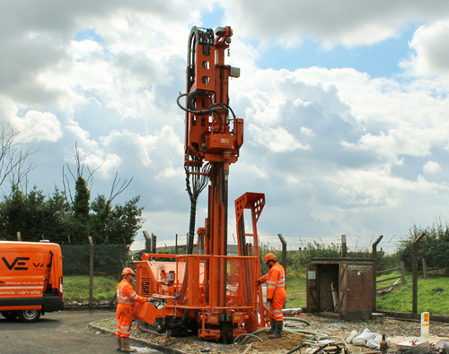 Design Engineer delivers technical paper to Piling 2020 Conference