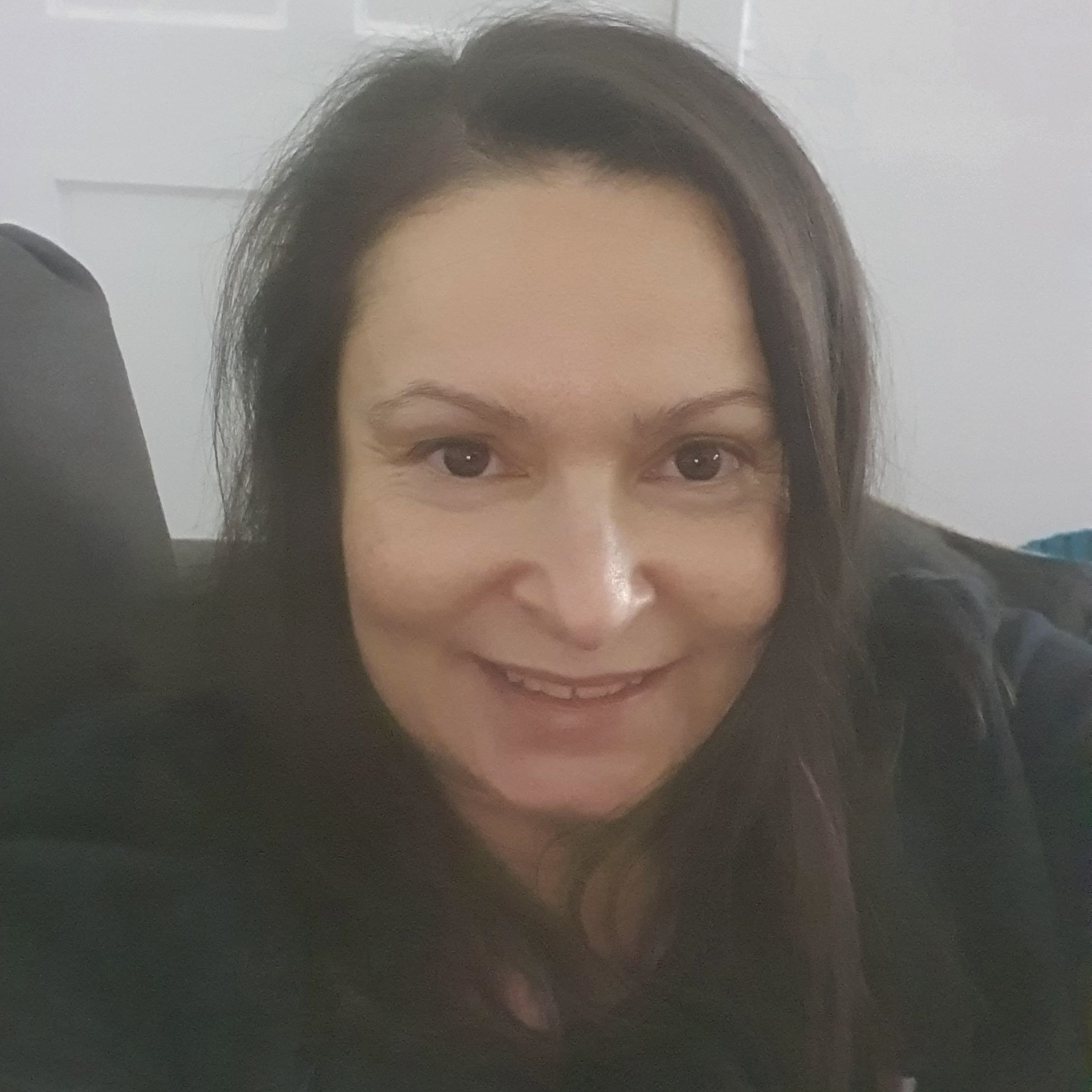 Paula Hallam